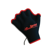 Перчатки Sprint Aquatics Fingerless Force Gloves 775\0S