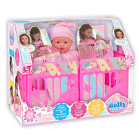 Кукла Loko Toys My Dolly Sucette 98132 37 см