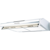 Вытяжка Rainford RCH-1502 white