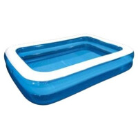 Бассейн надувной Jilong Giant Rectangular Pool 2-ring 10291-2