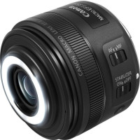 Объектив Canon EF-S 35mm f/2.8 IS STM (2220C005)