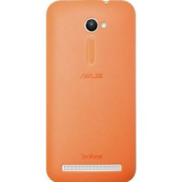 Чехол Asus Bumper Case PF-01 Orange для ZenFone 2 (90XB00RA-BSL320)