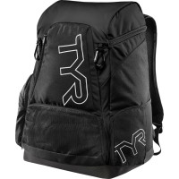 Рюкзак TYR Alliance 45L Backpack (LATBP45/022) черный