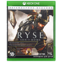 Игра для Xbox ONE Ryse Legendary (5F2-00019)