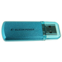 Флеш-диск Silicon Power Helios 101 16Gb blue