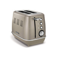 Тостер Morphy Richards Evoke 2 Slice Platinum 224403EE