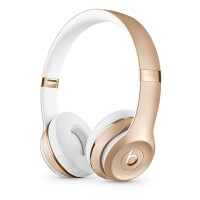 Наушники Beats Solo3 Wireless On-Ear Gold (MNER2EE/A)