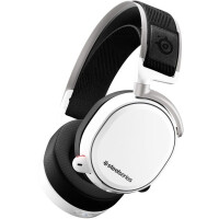 Гарнитура Steelseries Arctis Pro Wireless (61474) белый