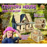 Конструктор TM Polly Country house
