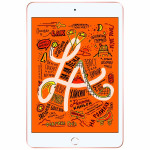 Планшет Apple IPad mini 256GB Gold (MUU62RU/A)