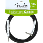 Кабель Defender 10 Angle Instrument Black