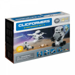 Конструктор Clicformers Space set mini 804003