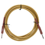 Кабель Fender Custom Shop 10 Instrument Cable Tweed