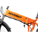 Электровелосипед Hoverbot CB-10 Climber