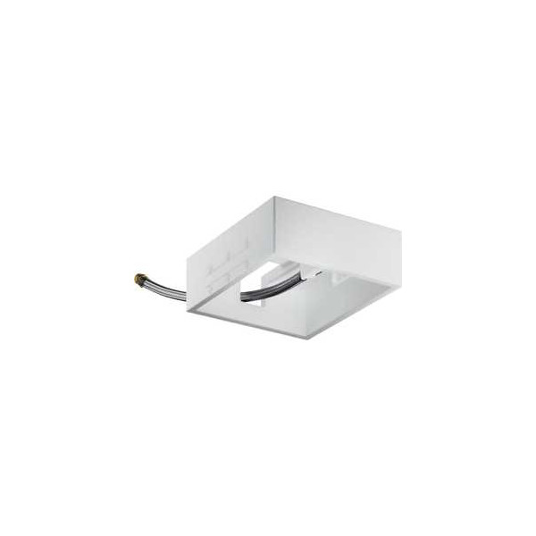Внитренняя часть Hansgrohe Raindance Air 260*260 26471180
