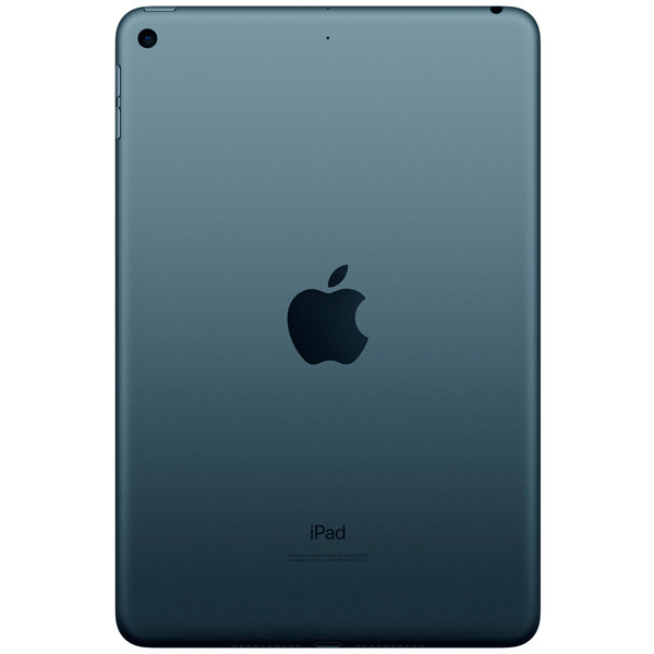 Планшет Apple IPad mini 256GB (MUU32RU/A) Space Grey