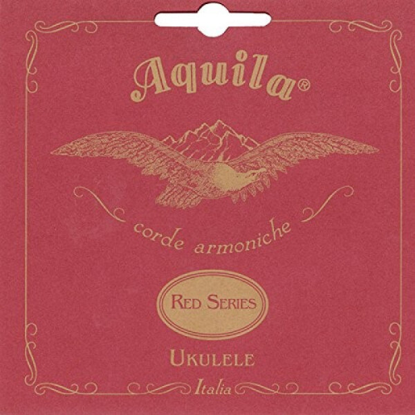 Струны Aquila Red Series 88U