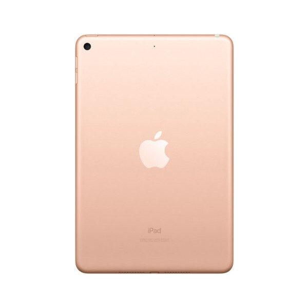 Планшет Apple iPad mini 64GB Gold (MUQY2RU/A)