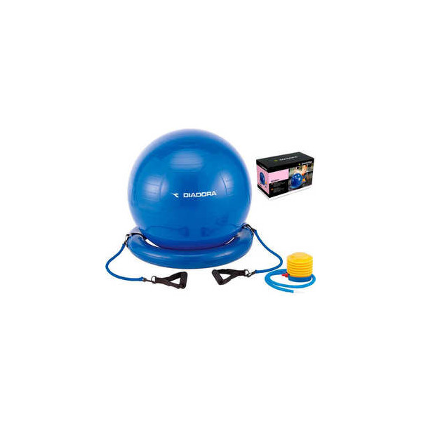 Набор для пилатеса Diadora Pilates Ball Set