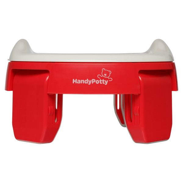 Горшок Roxy kids HandyPotty коралловый (HP-250R)