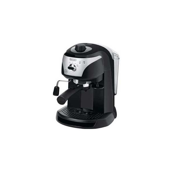 Кофеварка DeLonghi EC 220 CD