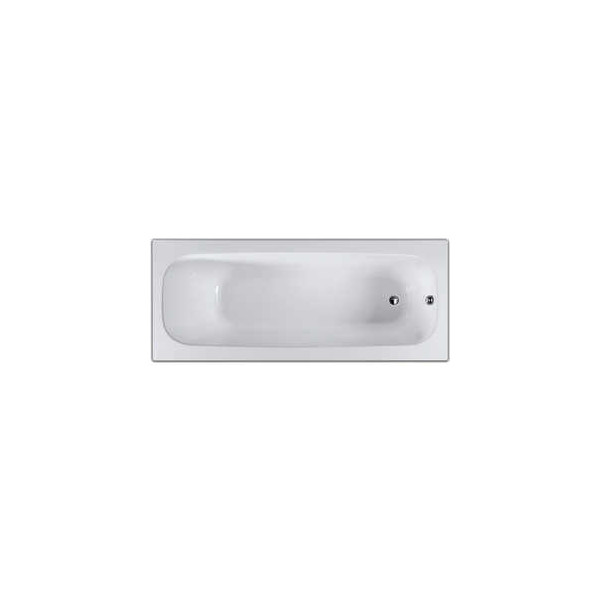 Ванна с г/м Am.Pm Tender evo 180x80 см (W45W-180-080W1D)