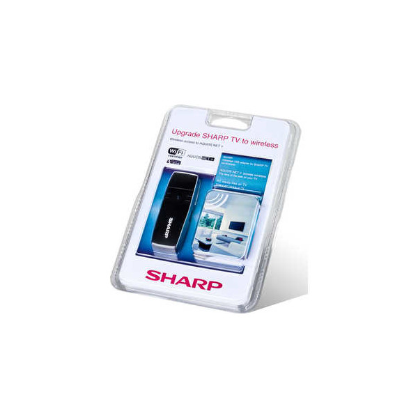 Wi-Fi адаптер Sharp ANWUD630