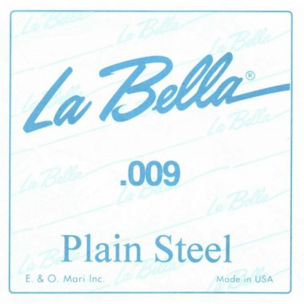 Струны La Bella PS009
