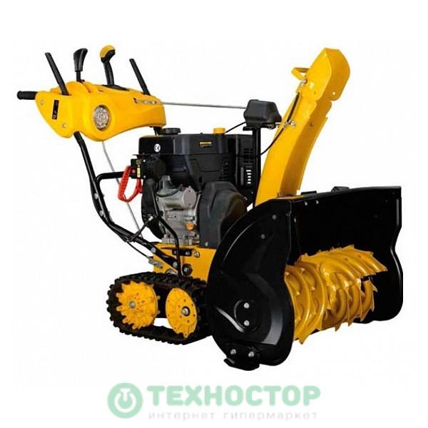 Снегоуборщик бензиновый RedVerg RD-370-13TE