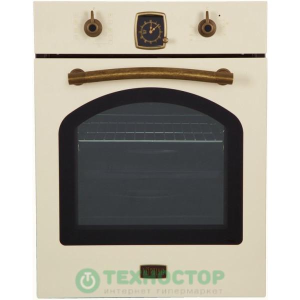 Встраиваемый электрический духовой шкаф Korting OKB 4941 CRB