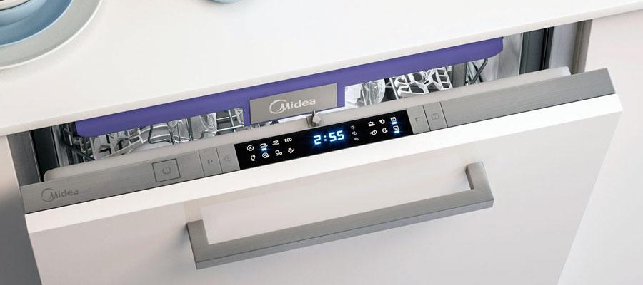 посудомоечная машина панель управления
