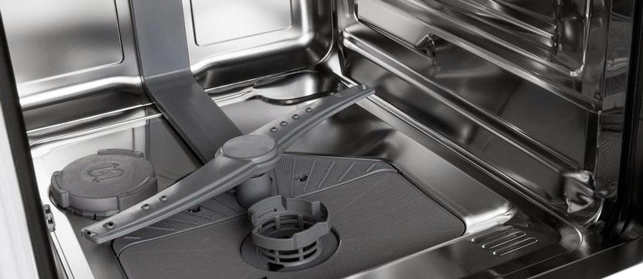 разбрызгиватель в посудомоечной машине
