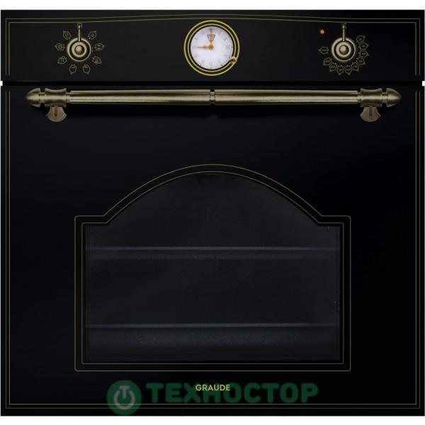 Встраиваемый электрический духовой шкаф Graude BK 60.3 S