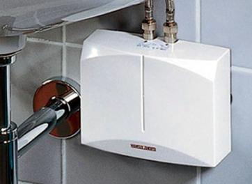 Советы по выбору водонагревателя для дачи