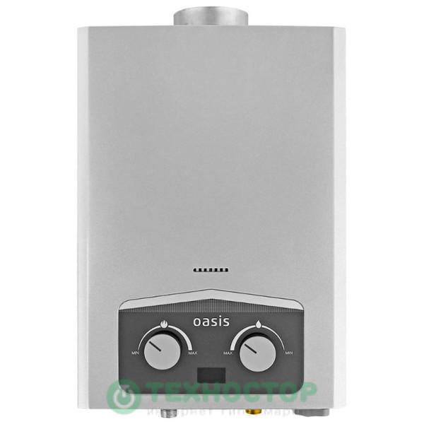 Газовый водонагреватель Oasis Modern 12MS