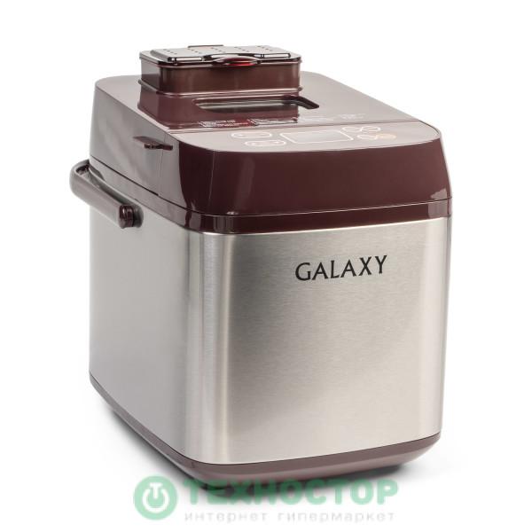 Хлебопечка Galaxy GL2700