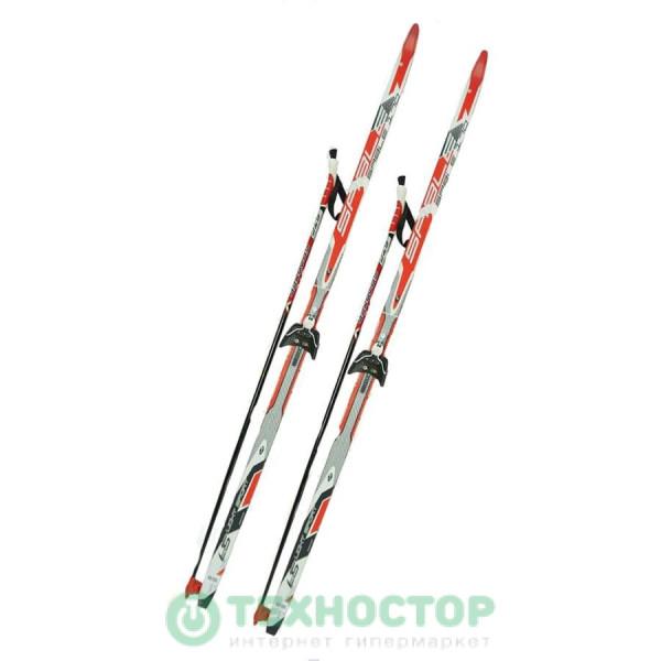 Лыжный комплект STC 75 мм 190 CТЕП