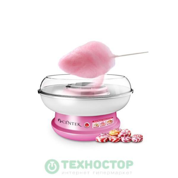 Прибор для приготовления сахарной ваты Centek CT-1445