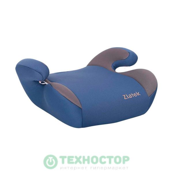 Автокресло Zlatek Бустер KRES0495 Raft синий