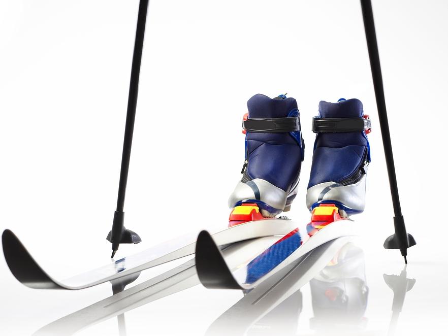 лыжная амуниция
