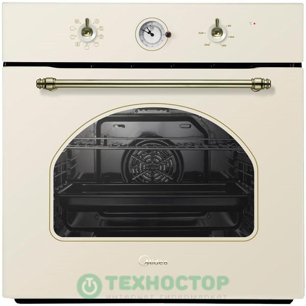 Встраиваемый электрический духовой шкаф Midea MO58100RGI-B