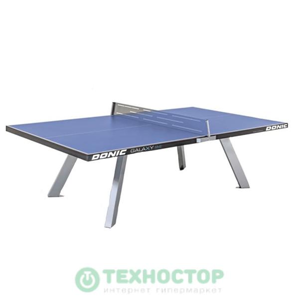 Теннисный стол Donic Outdoor Galaxy cиний 230237-B