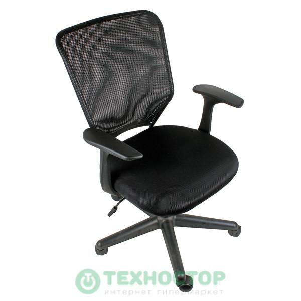 Кресло офисное College H-8828F Black