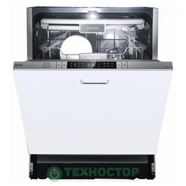 Встраиваемая посудомоечная машина Graude Comfort VG 60.2 S