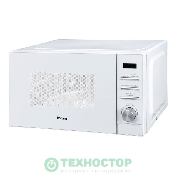 Микроволновая печь Korting KMO 820 GW