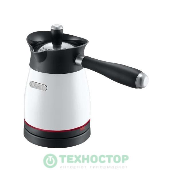 Электрическая турка Centek CT-1080 W белый