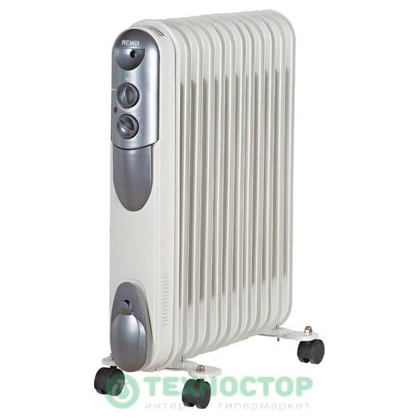 Масляный радиатор Ресанта ОМПТ-12Н