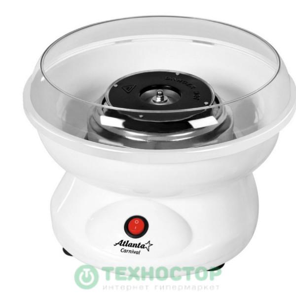 Прибор для приготовления сахарной ваты Atlanta ATH-3421