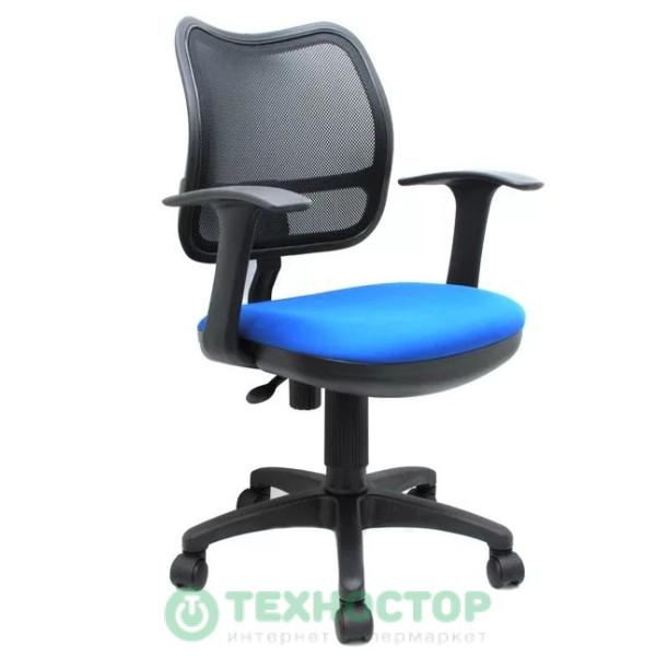 Компьютерное кресло Бюрократ CH-797AXSN/26-21