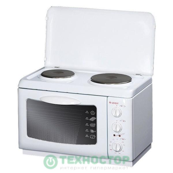 Настольная плита Gefest ЭП НС Д 420